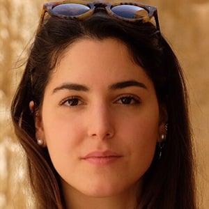 Martina Sergi Headshot