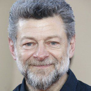 Andy Serkis 1 of 10