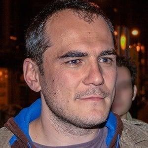 Ismael Serrano 1 of 2