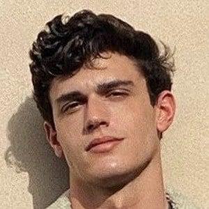 Xavier Serrano 1 of 10