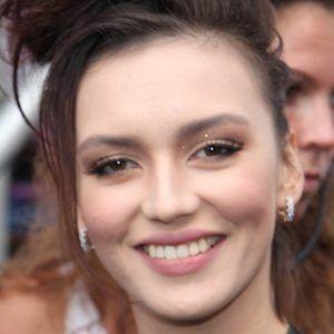 Olga Seryabkina Headshot