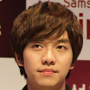 Lee seung gi [Guest Editorial]