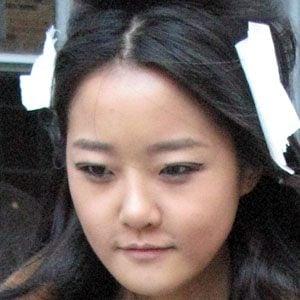 Kang Seung-Hyun Headshot