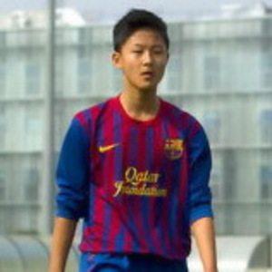 Lee Seung-woo Headshot