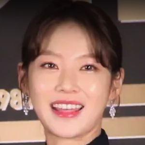 Gong Seung Yeon Headshot