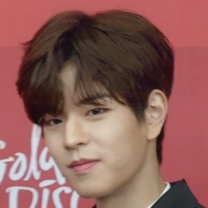 Seungmin Headshot