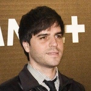 Ernesto Sevilla Headshot