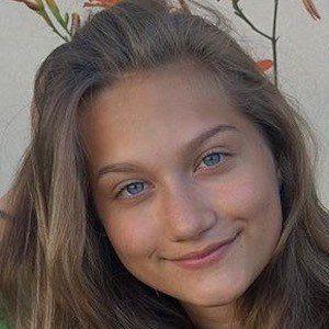 Maria Shabalin 1 of 7