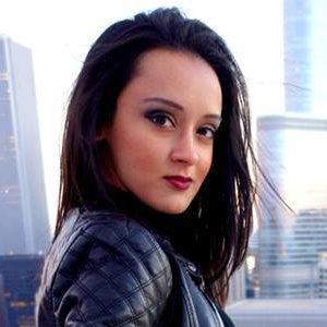 Priyanka Shah 1 of 2