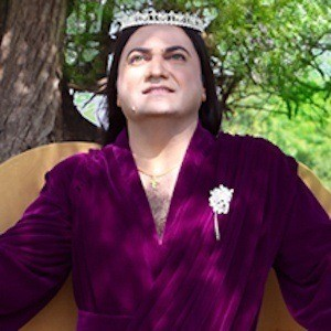 Taher Shah 1 of 5