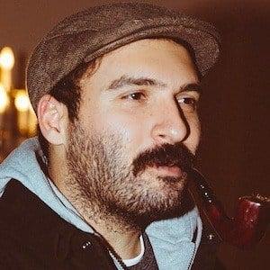 John Shahidi 1 of 5