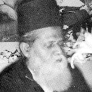 Muhammad Shahidullah Headshot