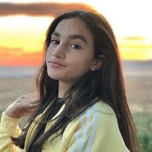 Greta Shahini 1 of 3