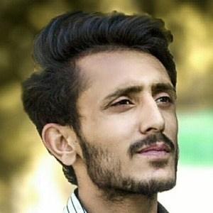 Adnaan Shaikh Headshot
