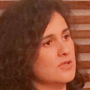 Kamila Shamsie Headshot