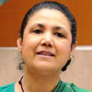 Meera Shankar Headshot