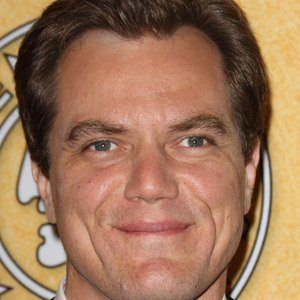 Michael Shannon 1 of 5