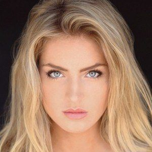 Saxon Sharbino 1 of 6
