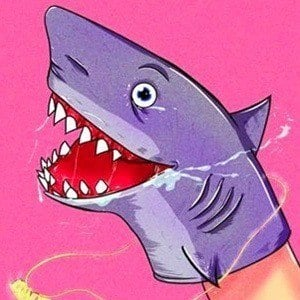 Shark Puppet 1 of 10
