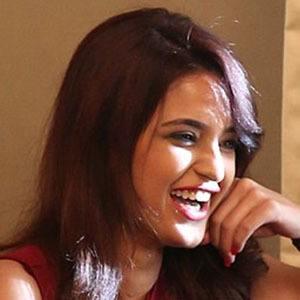 Aarushi Sharma Headshot