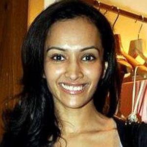 Dipannita Sharma Headshot