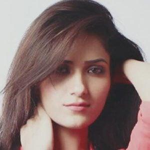 Ruhani Sharma Headshot