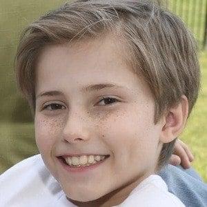 Aidan Sharpe 1 of 10