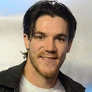 Andrew Shaw 1 of 2