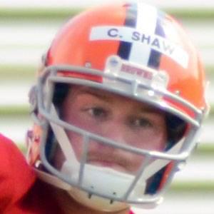 Connor Shaw Headshot