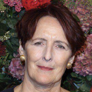 Fiona Shaw 1 of 2