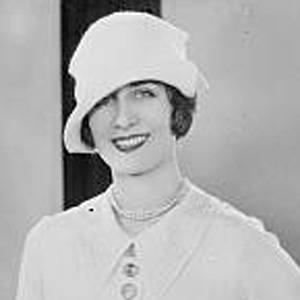Norma Shearer Headshot
