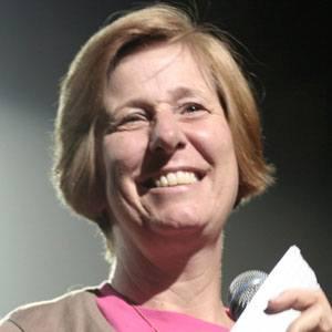 Cindy Sheehan Headshot