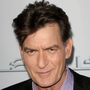 Charlie Sheen 1 of 10