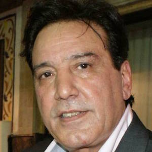 Javed Sheikh - Bio, Fa...