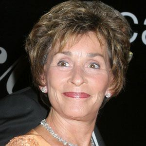 Judge Judy Sheindlin 1 of 7