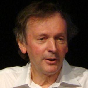 Rupert Sheldrake Headshot