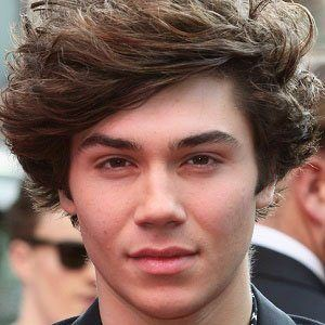 George Shelley 1 of 10