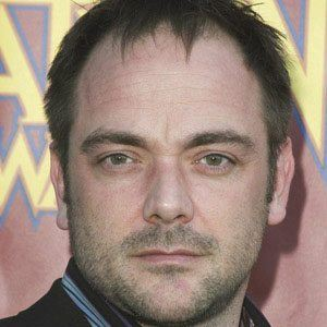 Mark Sheppard 1 of 6
