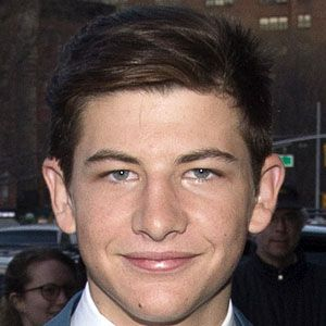 Tye Sheridan 1 of 8