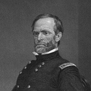 William Tecumseh Sherman 1 of 4
