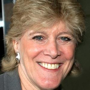 Lynn Sherr Headshot
