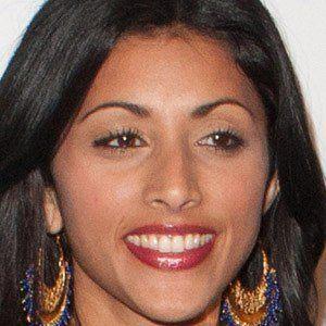 Reshma Shetty 1 of 5