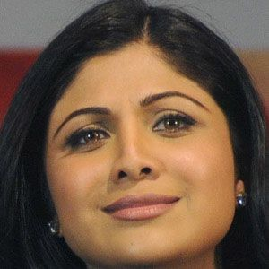 Shilpa Shetty 1 of 4