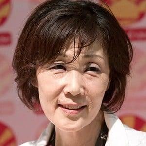 Yuko Shimizu Headshot
