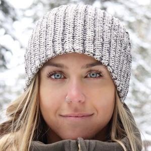 Arielle Shipe Headshot