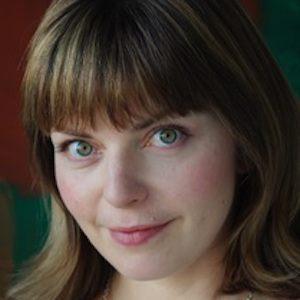 Rebecca Shoichet Headshot