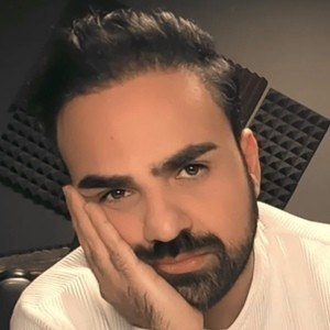 Haitham Shomali 1 of 3