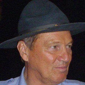 Sonny Shroyer Headshot