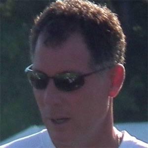 Pat Shurmur Headshot