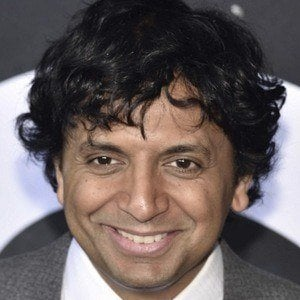 M. Night Shyamalan 1 of 5